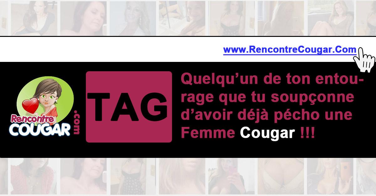 Rencontres pour le sexe: rencontre cougar com